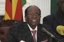 Mugabe napisao pismo ostavke