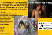 Međunarodni dan dramskog odgoja