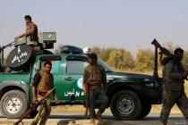 Avganistan: U napadu talibana ubijena 22 policajca