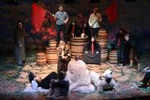 """""""Predstavi Hamleta u selu Mrduši Donjoj"""" najviše nagrada na brčanskim Susretima kazališta"""
