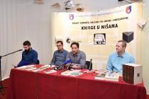 """Počinje prvi sajam izdavača/nakladnika Bosne i Hercegovine """"Knjige u nišama"""""""