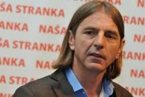 Predrag Kojović: Fizički napadi na neistomišljenike terenski je rad SDA