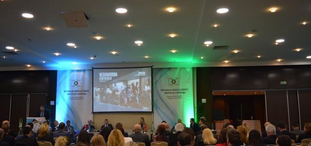 Svečano otvorena Međunarodna konferencija o regionalnom tržištu, razvoju statistike i mogućnostima investiranja