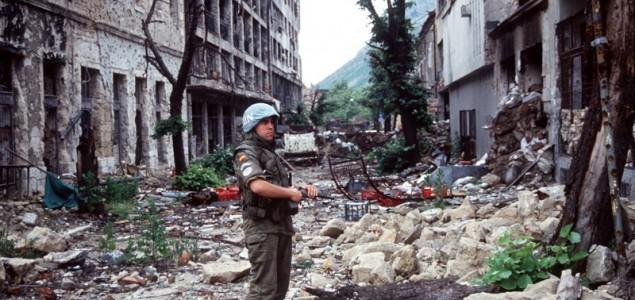Podcast: Nikola Srdić i Aleksandar Vučković o herojima rata i herojima mira, o ratu i sjećanju