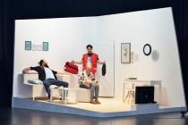 U petak premijera u NPM-u: Kladimo se da će se  predstava svidjeti i kritici i publici!