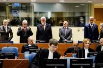 """IGK: """"Smatramo da je ova konačna presuda važan korak ka istini o agresiji na Republiku Bosnu i Hercegovini"""""""