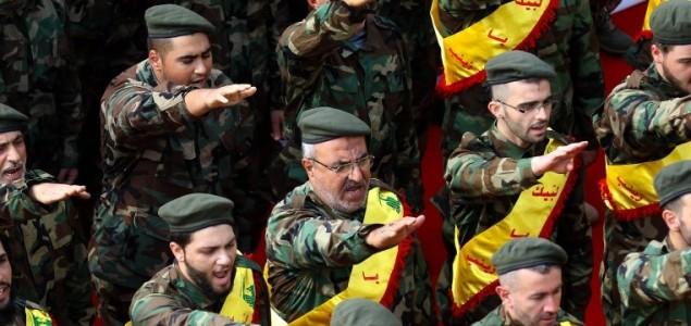 Bliski istok: Prijeti li rat protiv Izraela?