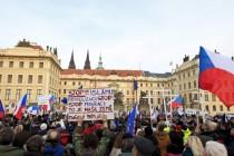 Češki problemi sa ekstremizmom<br>Praška zima