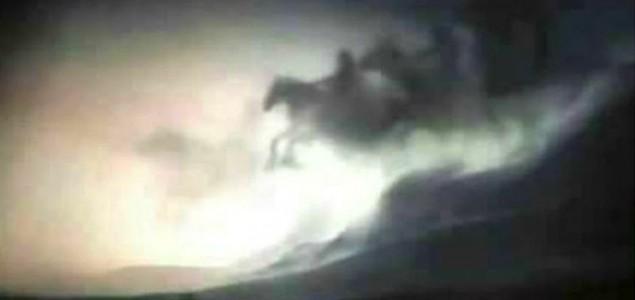 """""""Crni su im konji, crne potkovice"""""""