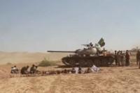 Irak pokrenuo posljednju ofenzivu protiv ISIS-a