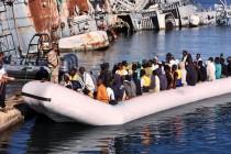 Italija zatvorila luke za brod s migrantima