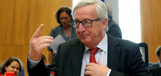 Juncker Britancima: Sat vam otkucava