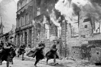 Skup sjećanja na Kristalnu noć na Trgu žrtava fašizma u Zagrebu