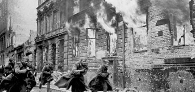 Ognjen Kraus: Ne dozvolimo izjednačavanje ustaštva i antifašizma