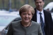 Hronika najavljenog odlaska Angele Merkel