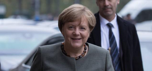 Merkel: Jesmo li nešto naučili iz strahota prošlosti?