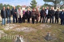 Antifašisti napadnuti na Partizanskom groblju u Mostaru