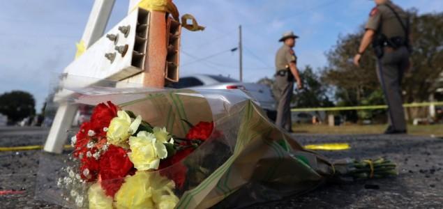Pokolj u Teksasu <br>Šta je pravi problem Amerike