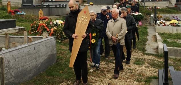 Nema željenog groba za partizana
