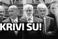 Hrvatska – BiH – Srbija: Trougao nepriznavanja presuda ICTY i 'humanizacija' zločina i zločinaca