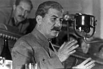 Umjesto revolucije, Staljina bih ja na vas!