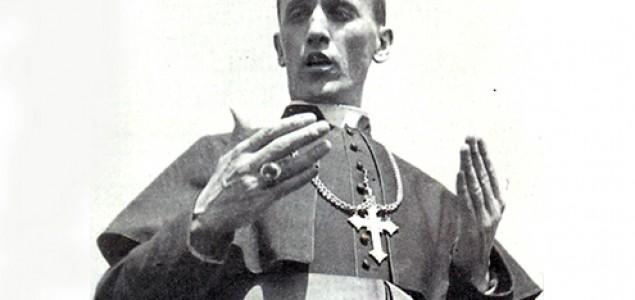 Hrvatsku katoličku crkvu je osnovao Stepinac? Najnoviji hit katoličkih biskupa i svećenstva u Hrvata!
