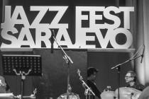 U četvrtak na XX1. Jazz Festu