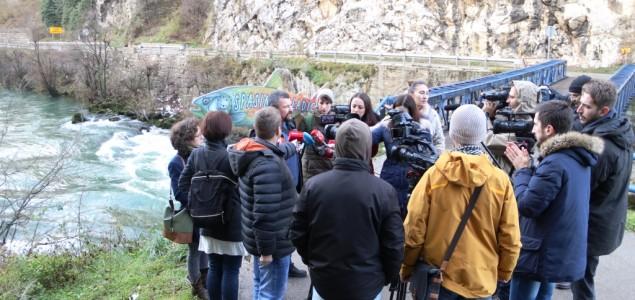 Recimo NE hidroelektranama na Vrbasu – drugi čin