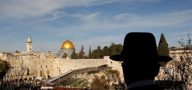 Vijeće sigurnosti UN-a glasa o statusu Jerusalema