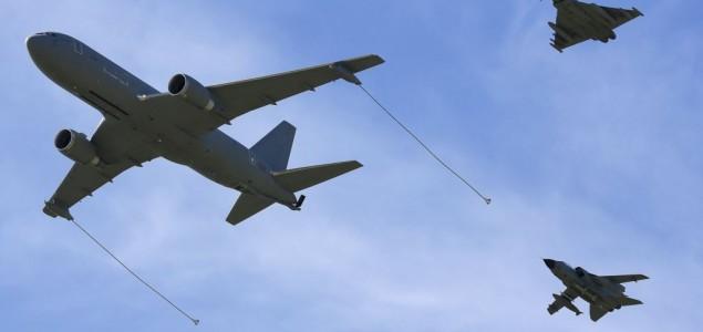 Rusija ograničava vojne letove SAD preko svog teritorija
