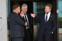 Slavo Kukić: Kolektivno predsjedništvo – kolektivna sramota