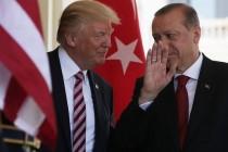 Krhke veze Amerike i Turske kada se radi o sirijskim Kurdima