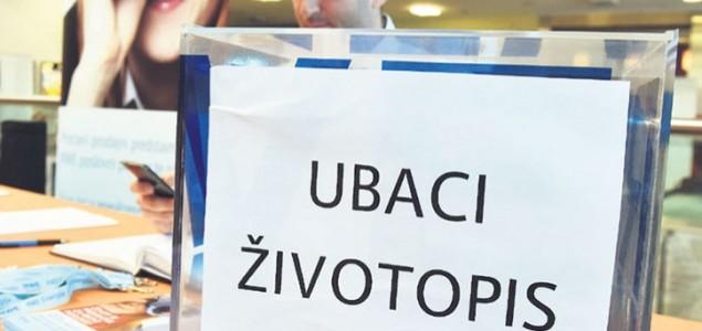 BiH – država s najmanje preduzeća po glavi stanovnika