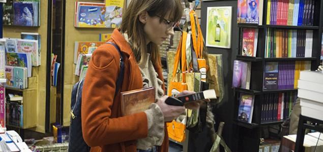 Održana Noć knjige u Buybooku