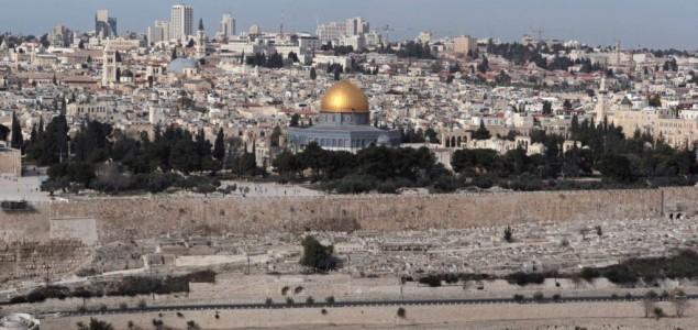 Kraj mirovnog procesa za Palestinu