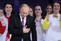 Putin 'cilja' mlade i radnike
