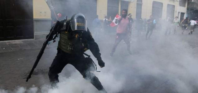 Sukobi u Peruu povodom pomilovanja Fujimorija