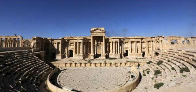 UNESCO: Sukobima ugroženi brojni lokaliteti svjetske baštine