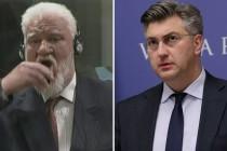 Guardian: 'Ovo je prvi put da je čelnik neke države članice EU javno dao potporu osuđenom ratnom zločincu'
