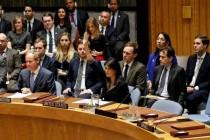 Izolirana Amerika: Veto u Vijeću sigurnosti nasuprot svima