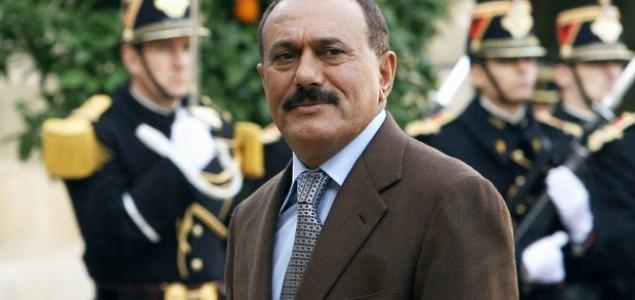 Smrt Ali Abdullah Saleha i još veće nedoumice oko Jemena