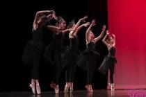 Balet Mostar Arabesque: Koncert uz vizuelno-auditivni doživljaj klasičnog i modernog pokreta djece i omladine
