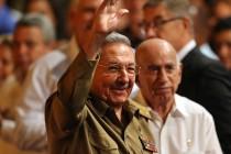 Raul Castro odstupa s dužnosti u aprilu