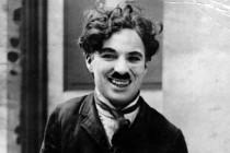 Osmijeh Charliea Chaplina