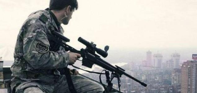 Srpski borci i njihova dubiozna misija u Donbasu
