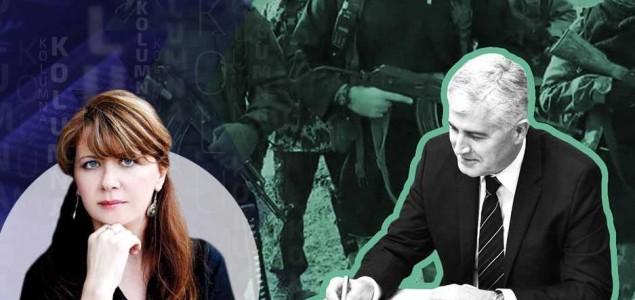 Edina Bećirević: Pazite, muslimani!