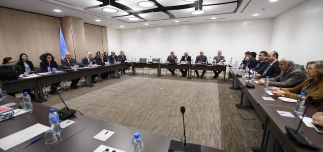UN za nove izbore u Siriji