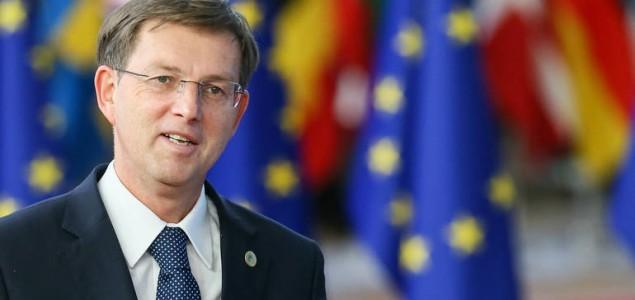 Cerar: Slovenija će ustrajati na svojim granicama