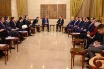 Rusija nastoji dobiti najviše ugovora o obnovi Sirije