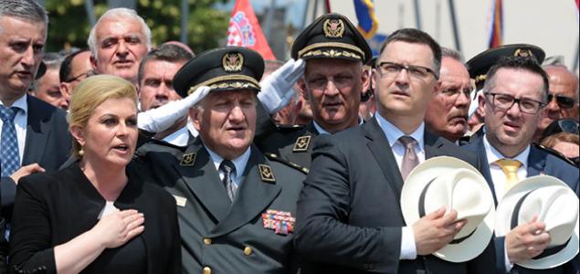 Ratni zločin, razum i srce hrvatske državne politike